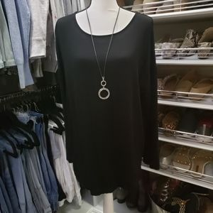 Liz Claiborne Weekend Tunic